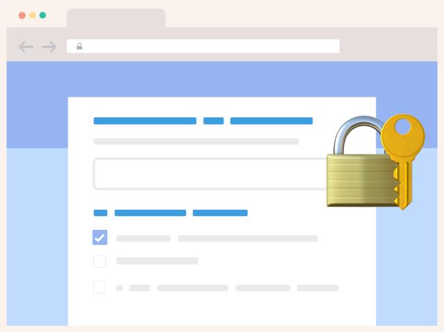 Como criar uma política de privacidade para seu site e email marketing