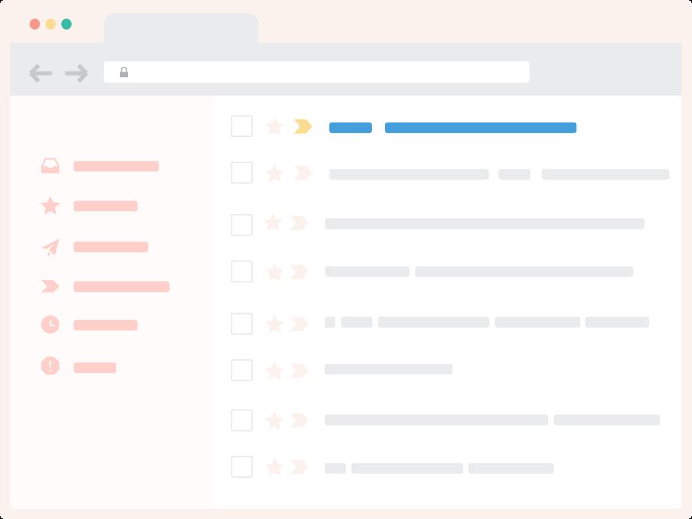 Como entregar um email marketing na caixa de entrada