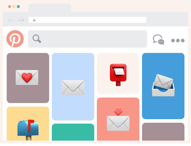 como-integrar-email-marketing-pinterest